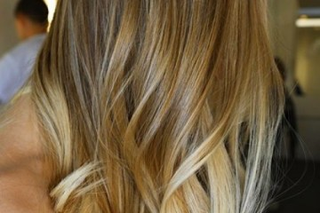 steps for ombre