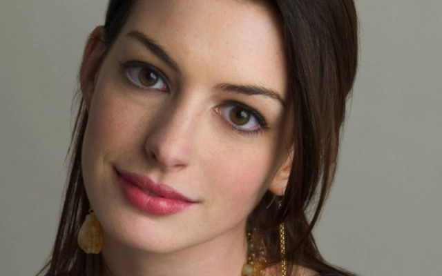 Anne Hathaway favorite skin product