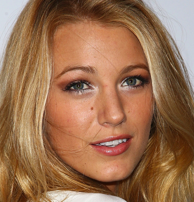 Blake Lively favourite hair products