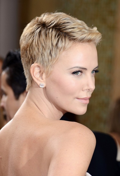 Charlize Theron favourite beauty product