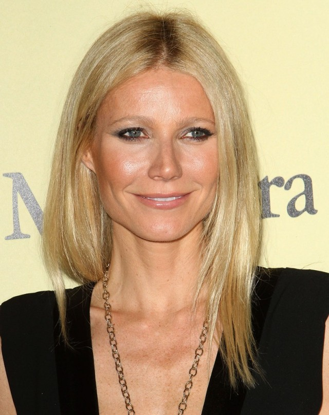 Gwyneth Paltrow favourite beauty product