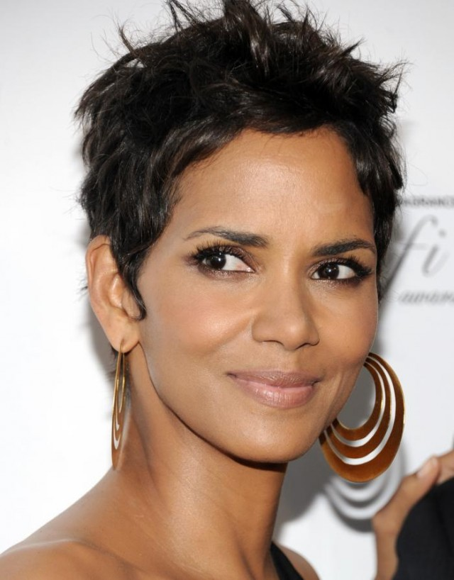Halle Berry favourite makeup products