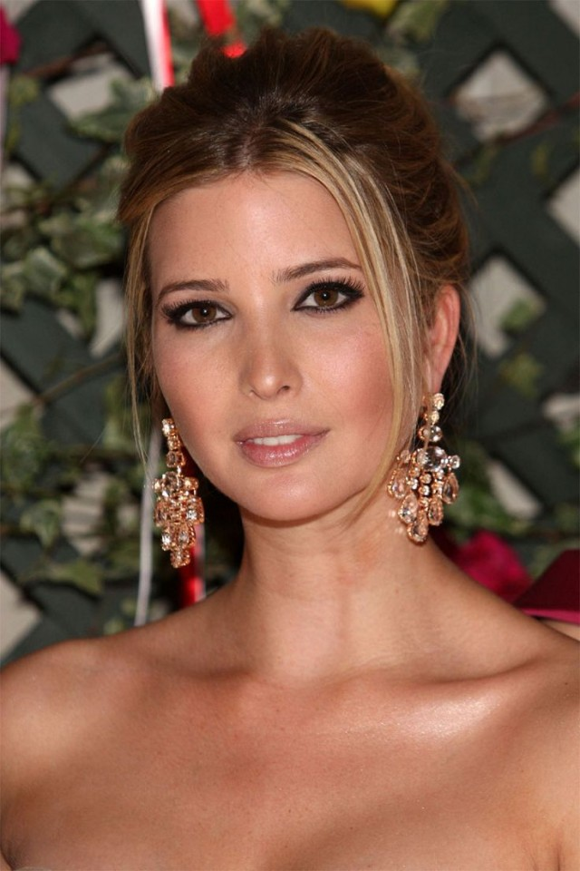 Ivanka Trump favourite beauty product