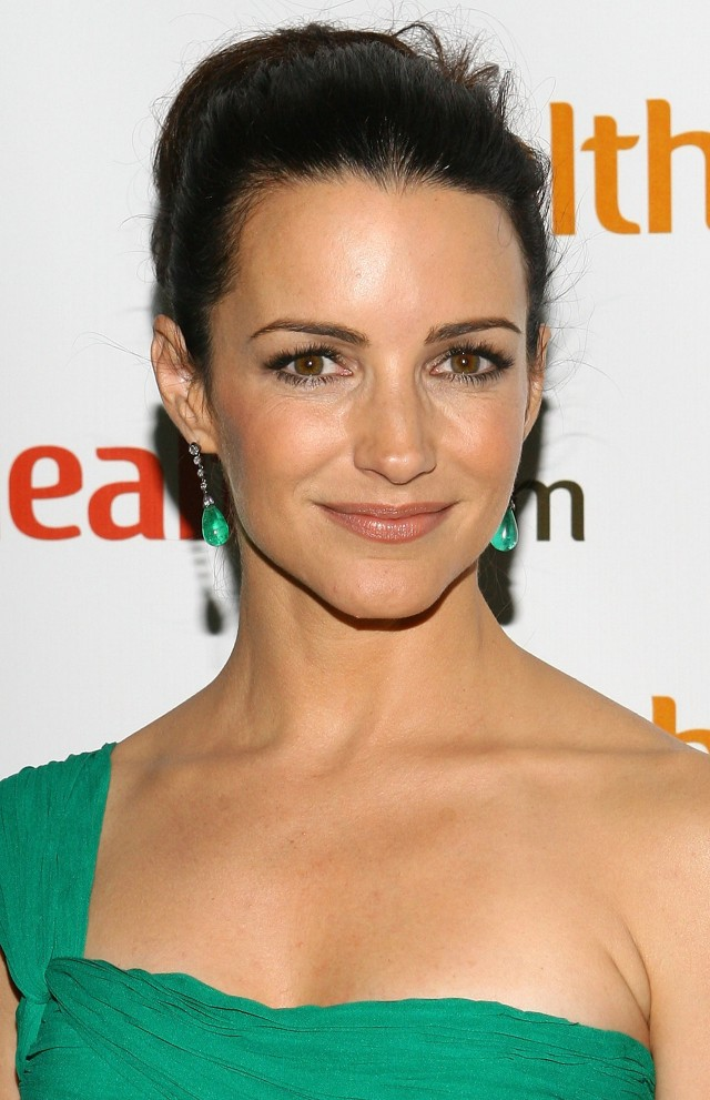 Kristin Davis favourite beauty product