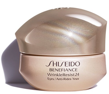Best japanese eye cream Shiseido
