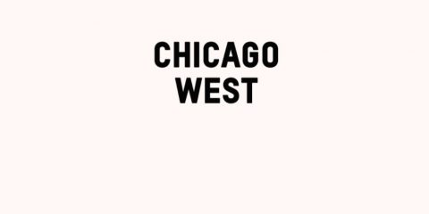 Chicago West- Kim Kardashian daughter's name