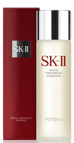 SK-II best beauty product