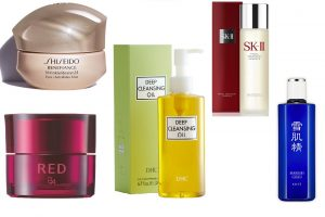 buy japanese beauty products
